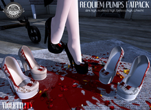 Violetility - Requiem Pumps [DEMO]