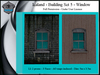 Icaland - Building Set 5 - Window