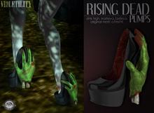 Violetility - Rising Dead Pumps