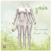 Belle Epoque { Gaia } White (Box)