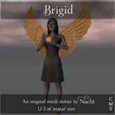 *~ by Nacht ~ Brigid