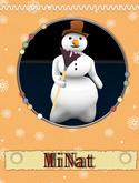 MiNat - Snowman