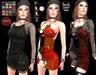 Pic selena dress hud