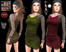 Pic selena dress hud 2
