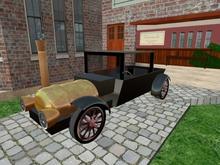 Thadovian Steamster Rod v.16
