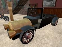 Thadovian Steamster Convertable v.16