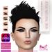 Limited Skin: Oceane - Jessa skin Perle - Omega Appliers