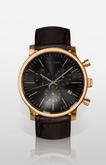 The Oak - City Chronograph Watch