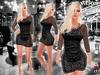 Vaxer :: Penelope Dress (Maitreya clothes, Slink (P, H), Belleza (V, I, F), Tonic (C, F), #TMP)