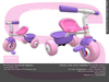 Sweet Baby -Tricycle MD2 Mesh Model 02