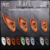 *LightStar-Ears