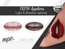 mpc. Teeth - CATWA .(4).