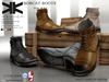 Bobcat :: Shoes Male :: 5 Colors :: {kokoia}