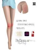 ::BB:: Blush spank-Soft dammage knee (tattoo appliers-tmp-belleza-maitreya-slink-omega)