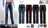 Gio jeans FATPACK [TMP - ADAM - SLINK - AESTHETIC]