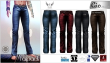 ::ALTER:: Gio jeans FATPACK [TMP - ADAM - SLINK - AESTHETIC]