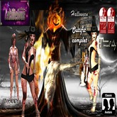 .: Lekilicious  Store :. Halloween Outifit complet  (BOXED)