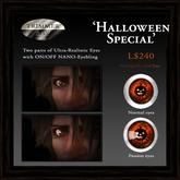 TBE-Special-1001-Eyes 'Halloween'