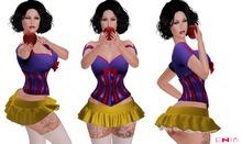 ENIIPose-Snow White