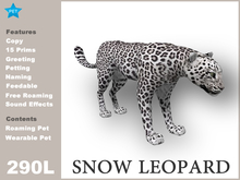 [TomatoPark] DEMO SnowLeopard