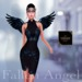 Fallen Angel Dress with Appliers [Maitreya,Omega,TMP,Belleza]
