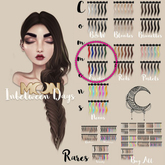Moon. Hair // - Erratics - Inbetween Days