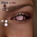 Mesh Eyes [Devil 1] (Fantasy) [With HUD]