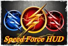 [TRV] Speed Force HUD