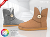 ::MA:: ROBIN Winter booties - 50 COLORS PACK