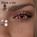 Mesh Eyes [Demon 2] (Fantasy) [With HUD]