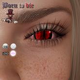 Mesh Eyes [Demon 3] (Fantasy) [With HUD]