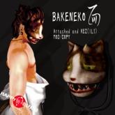 [HD]BAKENEKO MASK REZ&WEAR