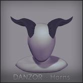 Danzor - Horns