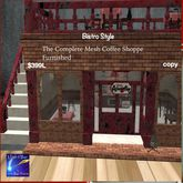 Revised Complete Coffee Shop (Crate)