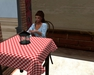 The coffee shop 014