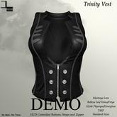 DE Designs - Trinity Vest - DEMO