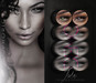 .euphoric ~Jade  Eyes Applier [for Catwa Mesh Eyes ]DEMO