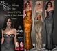 ***ArisAris~Gara59~Halloween Gown-Belleza, Slink, Maitreya