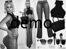 Bens Boutique - New York Outfit Demo