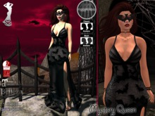 Stressless - Mystery Queen
