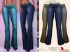 Bens Boutique - Zeynep Jeans - Hud Driven