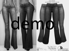 Bens Boutique - Zeynep Jeans Demo