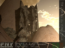 :FNY:Designs - Off SIM: Buried Skyscraper