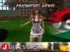 Hungarian dress  (100% MESH)