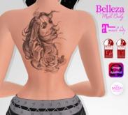 TSB ::: Tattoo Rossella bang!