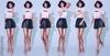 STUN - Pose Pack Collection 'Katya' #17