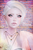 .Olive. the Bass Hair - FATPACK [Wear Me]