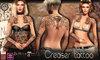 .::Nanika::. Creaser tattoo