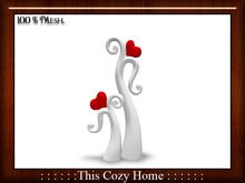 Decorative Statuette *Love*