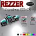 G&D MOTORS  American XXL N1 REZZER